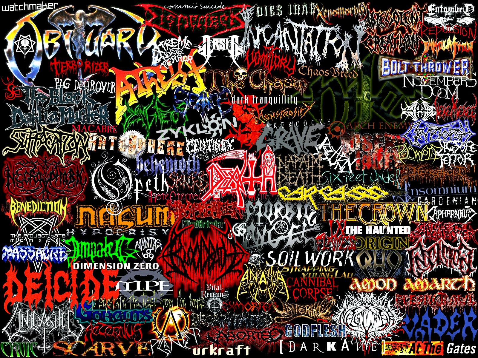 Musik - Artistisk  - Metal - Prakash - Gitar Bakgrund