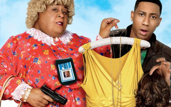 Movie Big Mommas: Like Father, Like Son HD Wallpaper | Background Image