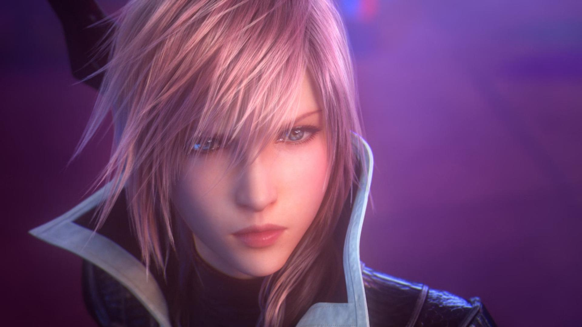 Lightning Returns Final Fantasy Xiii Hd Wallpaper Background