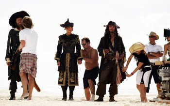 Movie - Pirates Of The Caribbean: At World's End Wallpapers and Backgrounds ID : 8003