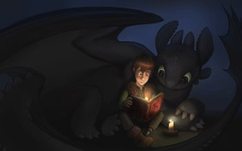 Movie - How To Train Your Dragon Wallpapers and Backgrounds ID : 80091