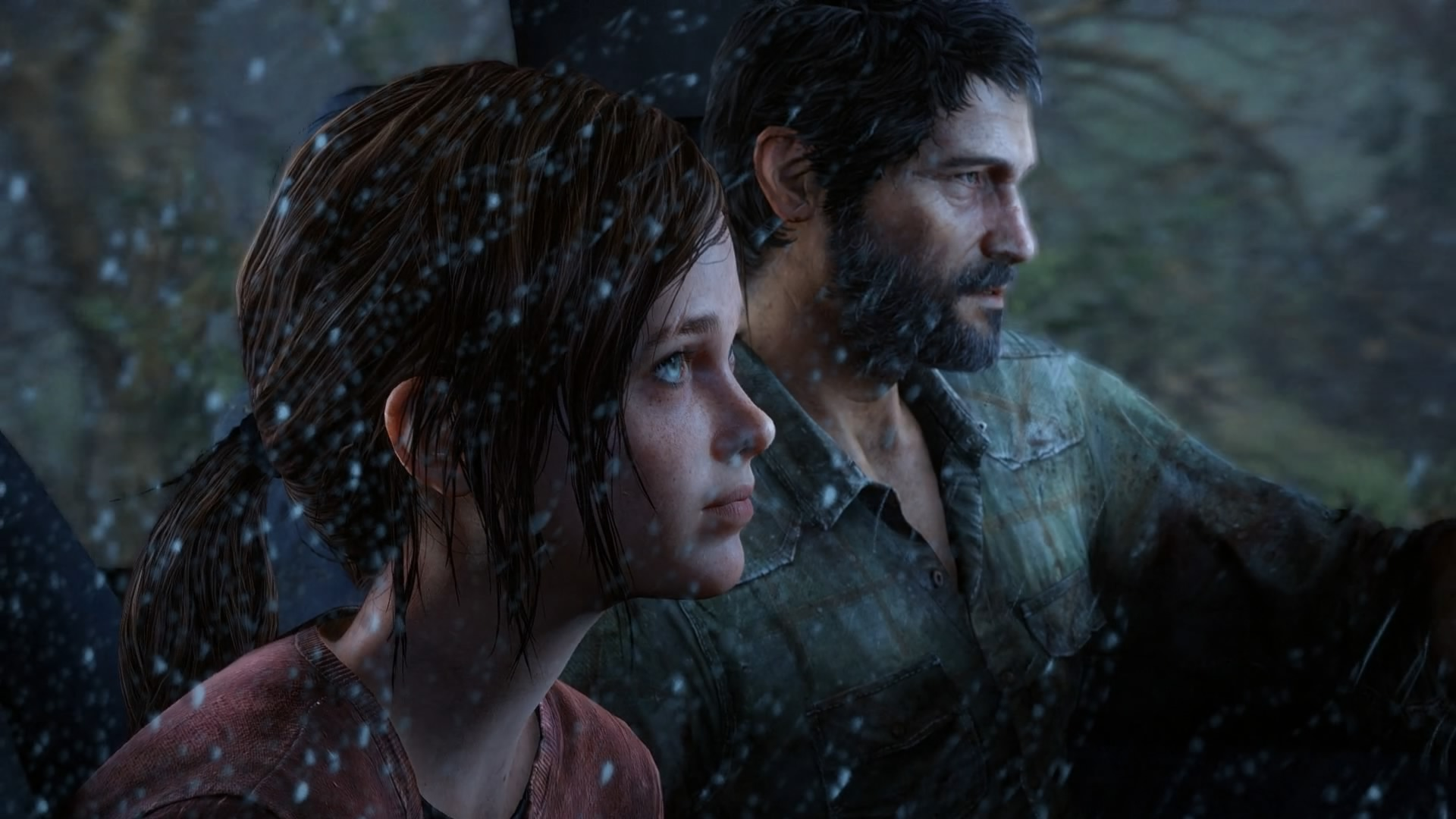 The Last Of Us Fondo De Pantalla Hd Fondo De Escritorio