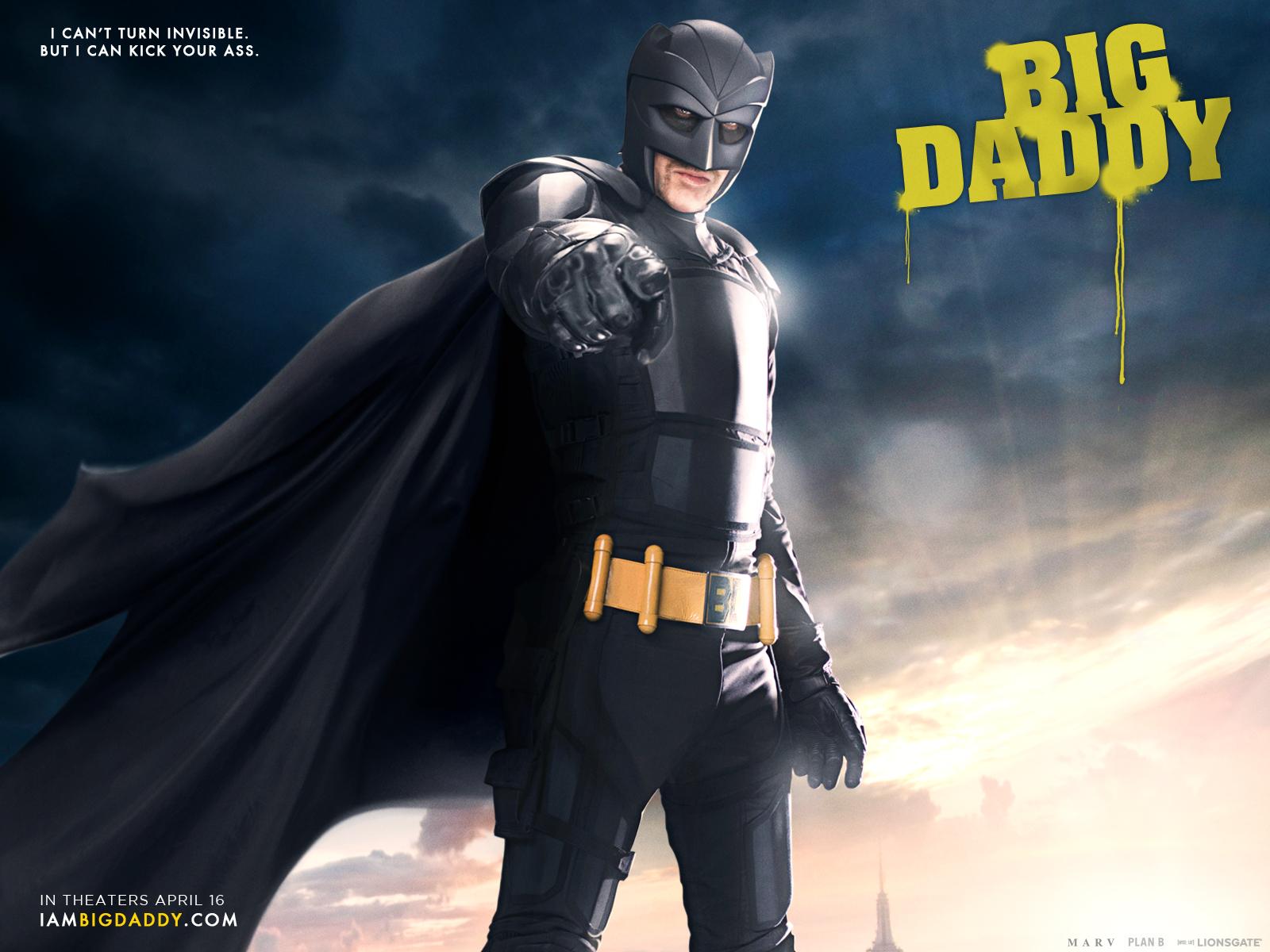 Movie - Kick-Ass  Wallpaper