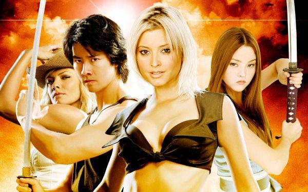 Movie DOA: Dead or Alive Dead or Alive HD Wallpaper   Background Image