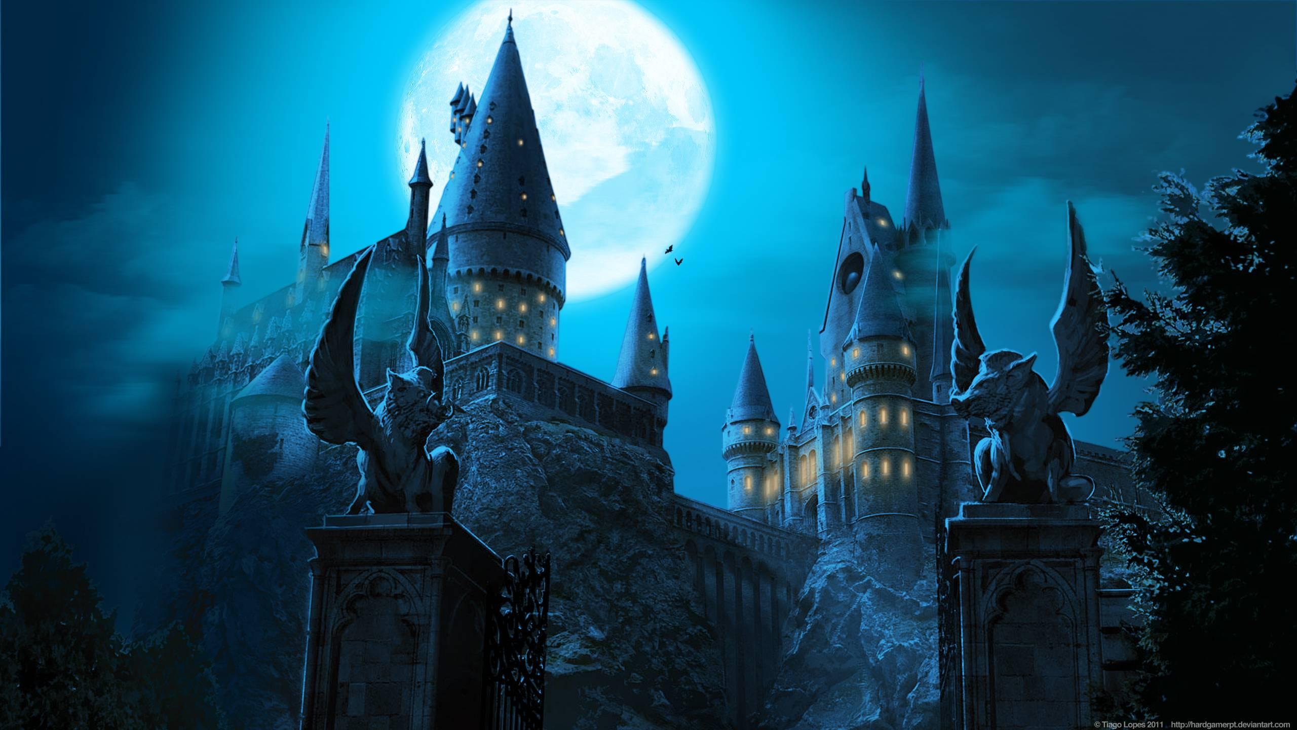 Harry Potter Fondo De Pantalla Hd Fondo De Escritorio