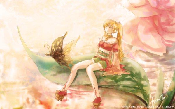 Anime MT-Maigetsu HD Wallpaper   Background Image
