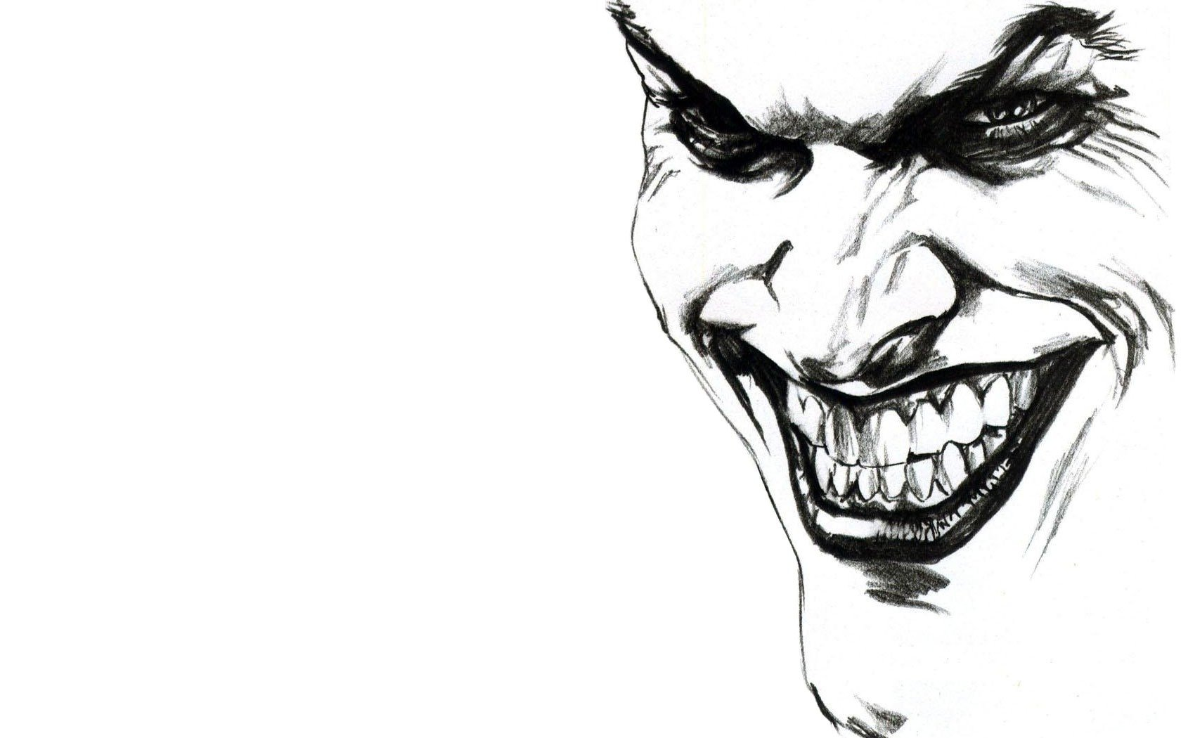 Comics - Batman  Joker Wallpaper