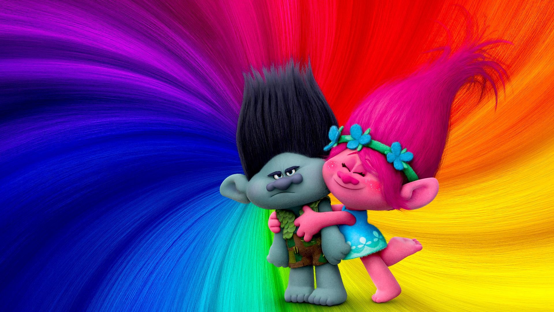 Trolls Full Hd Wallpaper And Background Image 1920x1080 HD Wallpapers Download Free Images Wallpaper [1000image.com]