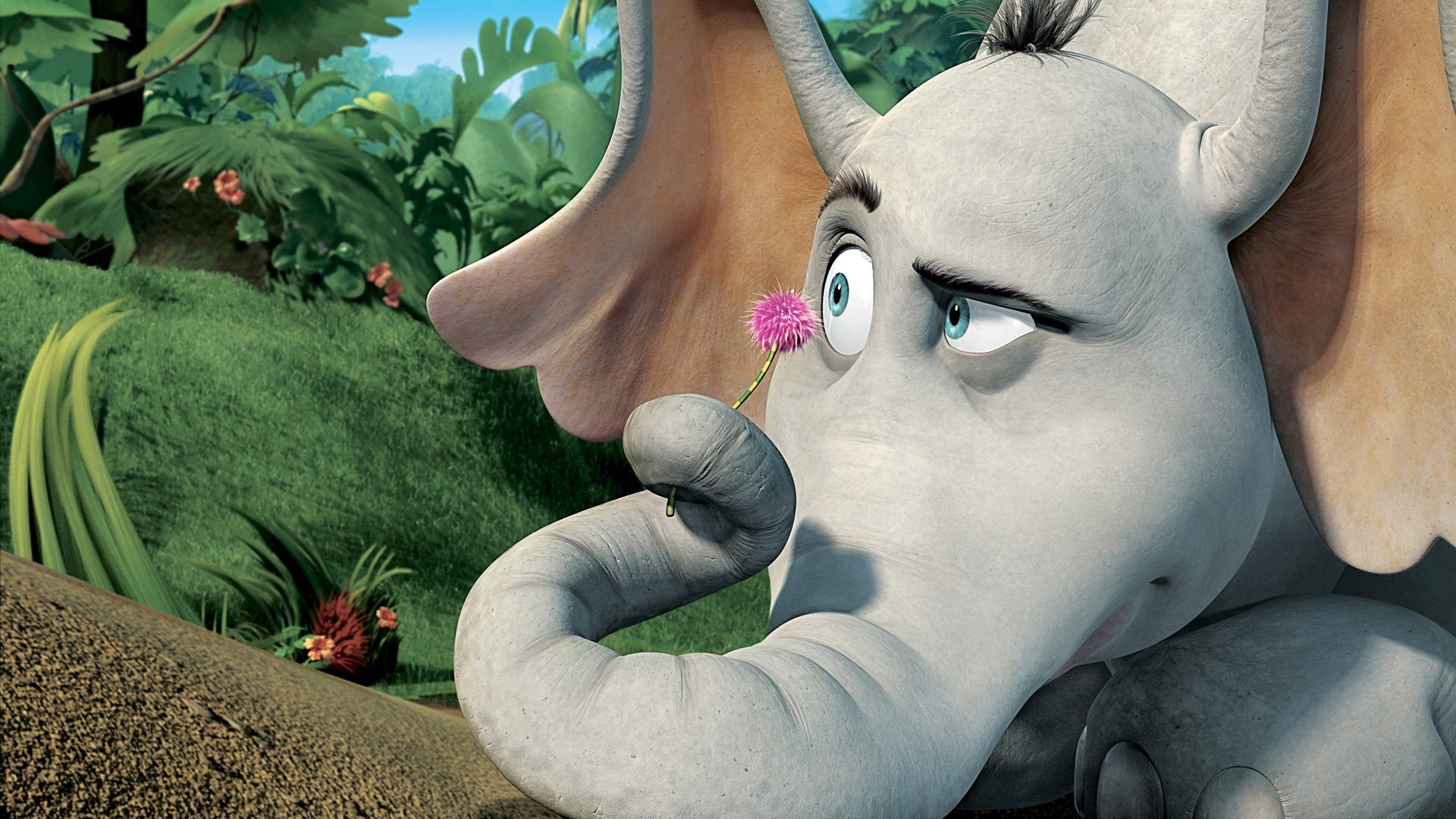 Horton Hears A Who Hd Wallpaper Background Image 1920x1080