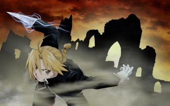 Anime - Fullmetal Alchemist Wallpapers and Backgrounds ID : 80513