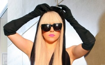 Musik - Lady Gaga Wallpapers and Backgrounds
