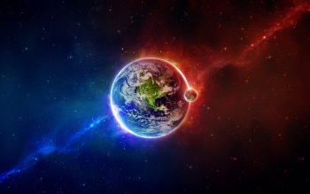 Fantascienza - Planet Wallpapers and Backgrounds ID : 80643