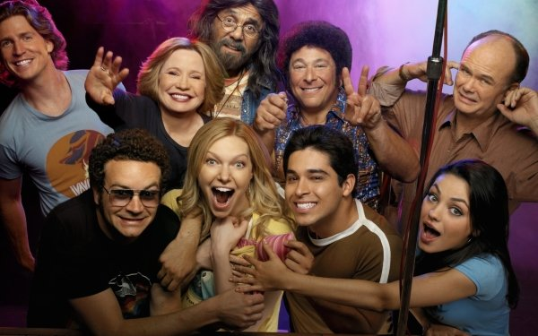 TV Show That '70s Show HD Wallpaper | Background Image