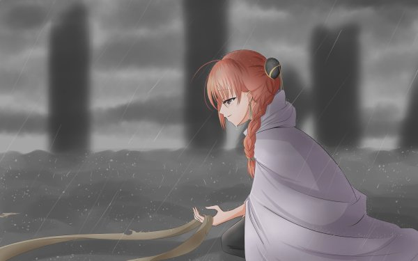 Anime Gintama Kouka HD Wallpaper   Background Image