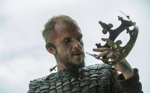 TV Show Vikings Floki HD Wallpaper | Background Image