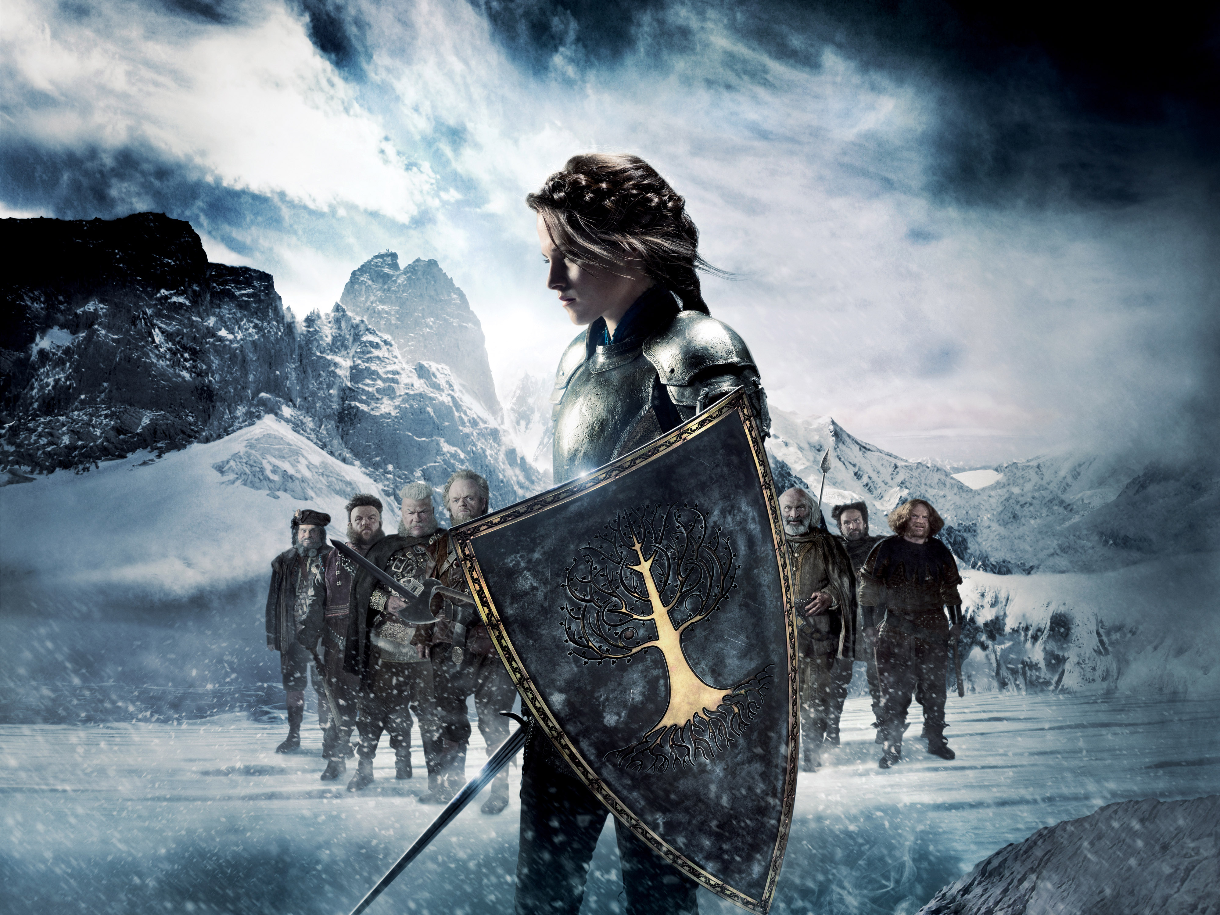 Snow White And The Huntsman 4k Ultra HD Wallpaper ...