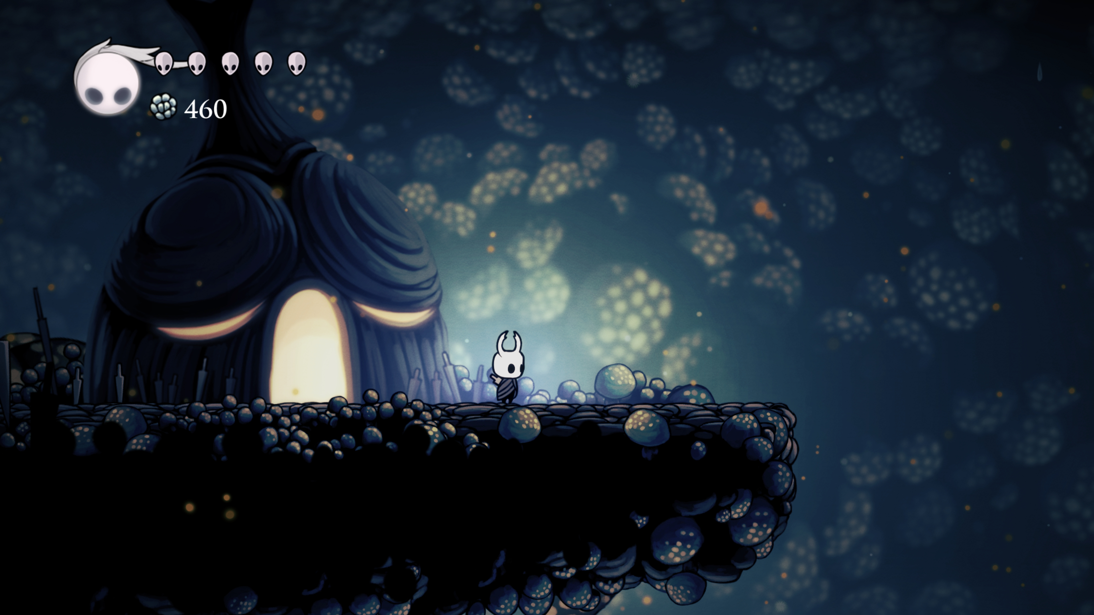 3 surface pro wallpaper 2160x1440 - Video Game Hollow Knight Wallpaper
