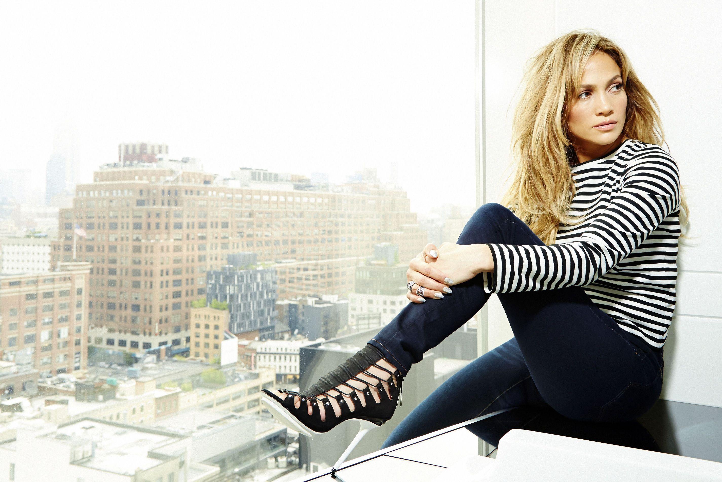 Jennifer Lopez Fondo De Pantalla Hd Fondo De Escritorio