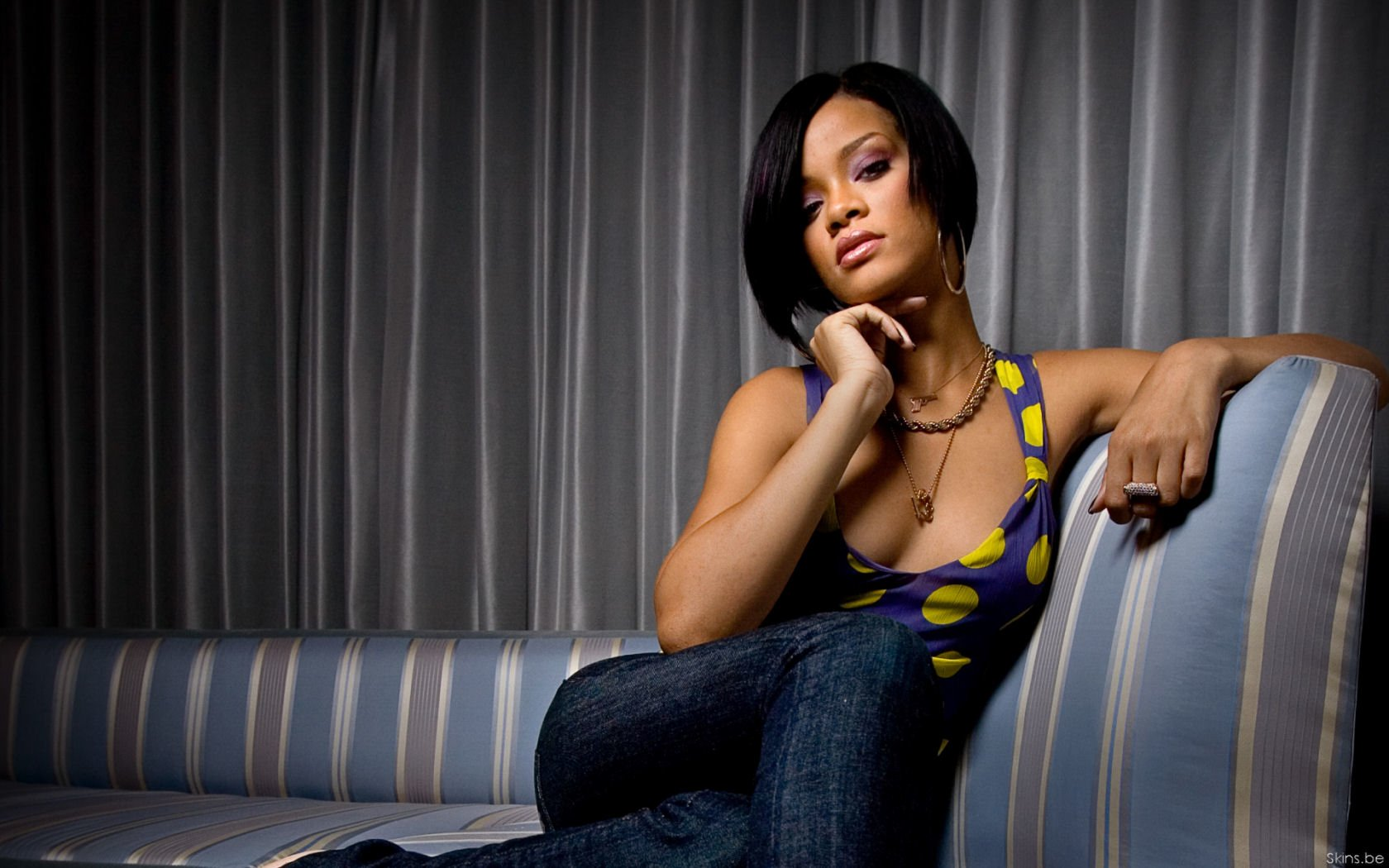 156 rihanna hd wallpapers | background images - wallpaper abyss