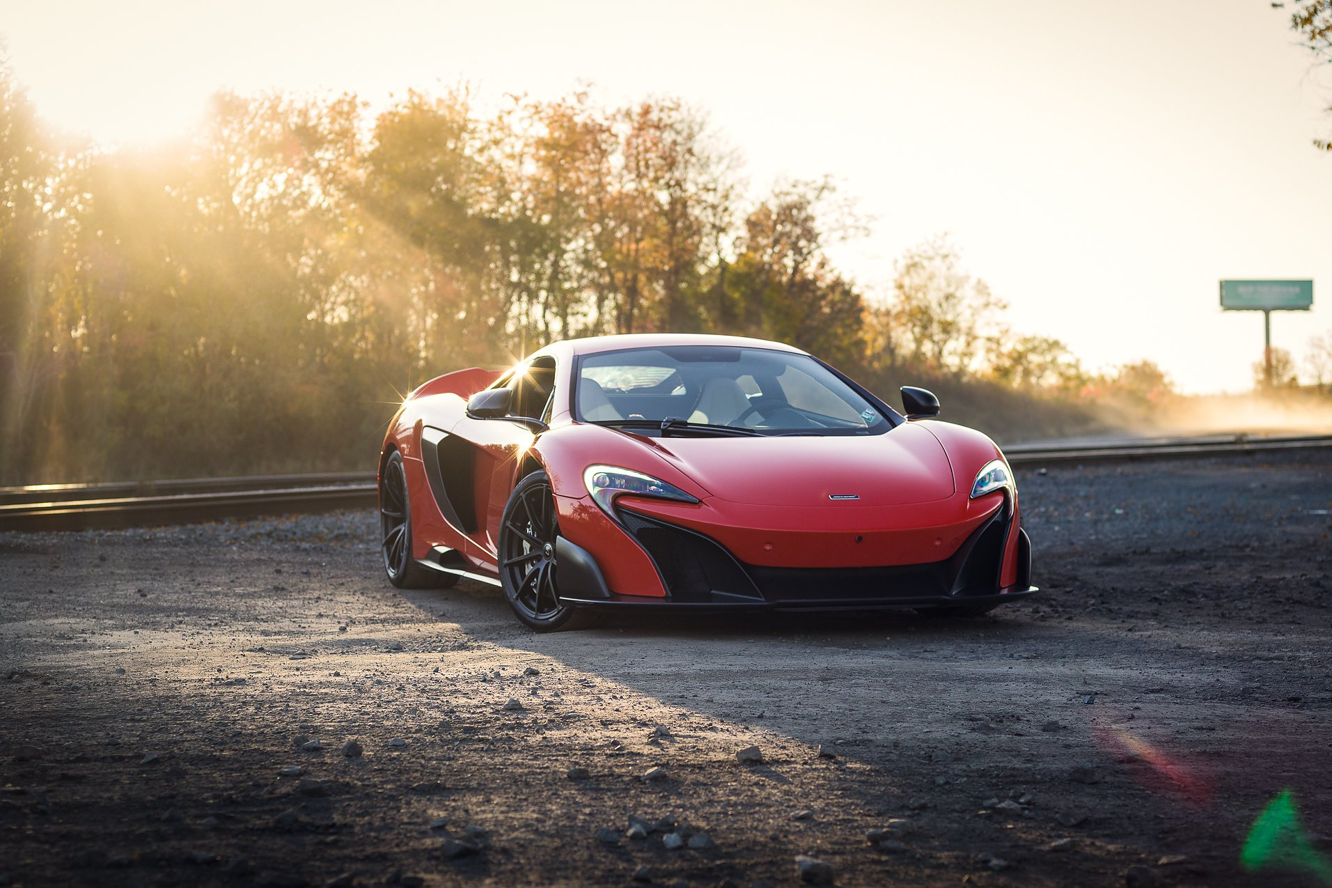 42 mclaren 675lt hd wallpapers | background images - wallpaper abyss
