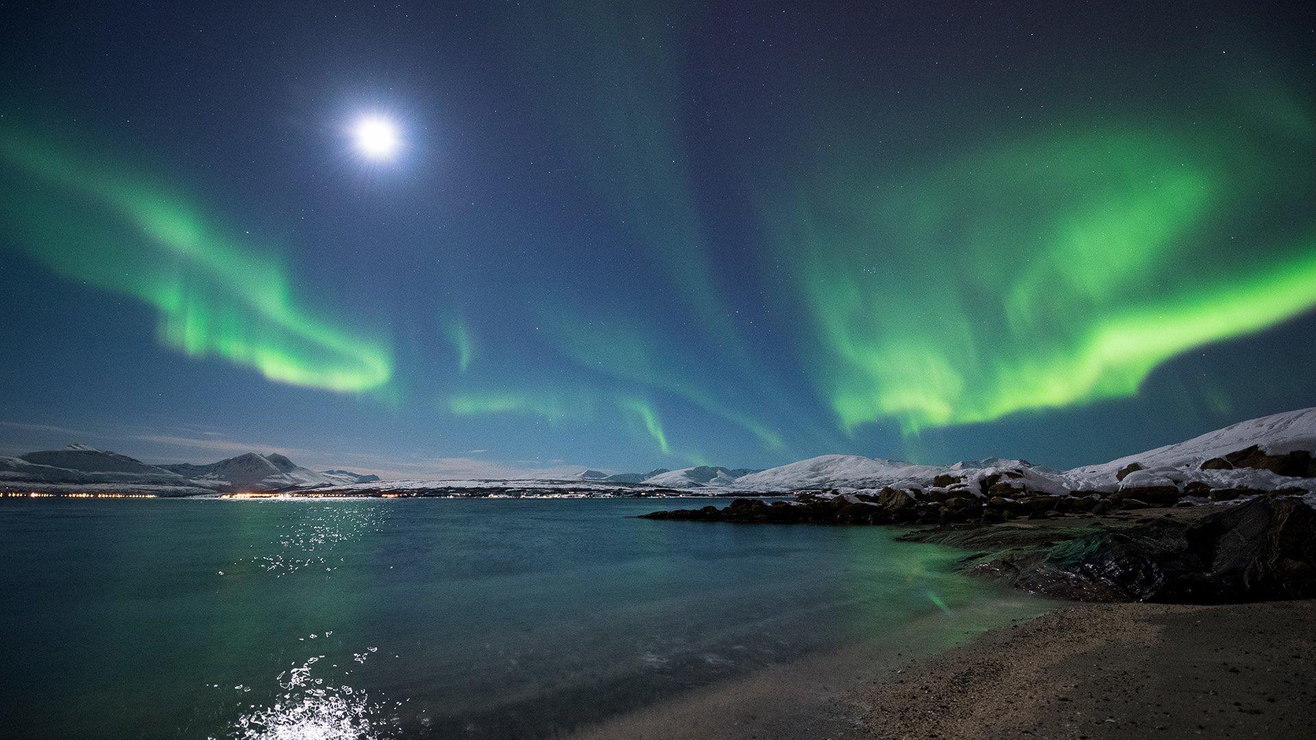 Lovely sfondo 1920x1080 hd sfondo italiano for Sfondi desktop aurora boreale