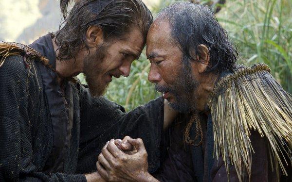 Movie Silence Shin'ya Tsukamoto Andrew Garfield HD Wallpaper | Background Image