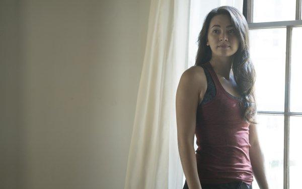 TV Show Iron Fist Jessica Henwick HD Wallpaper | Background Image