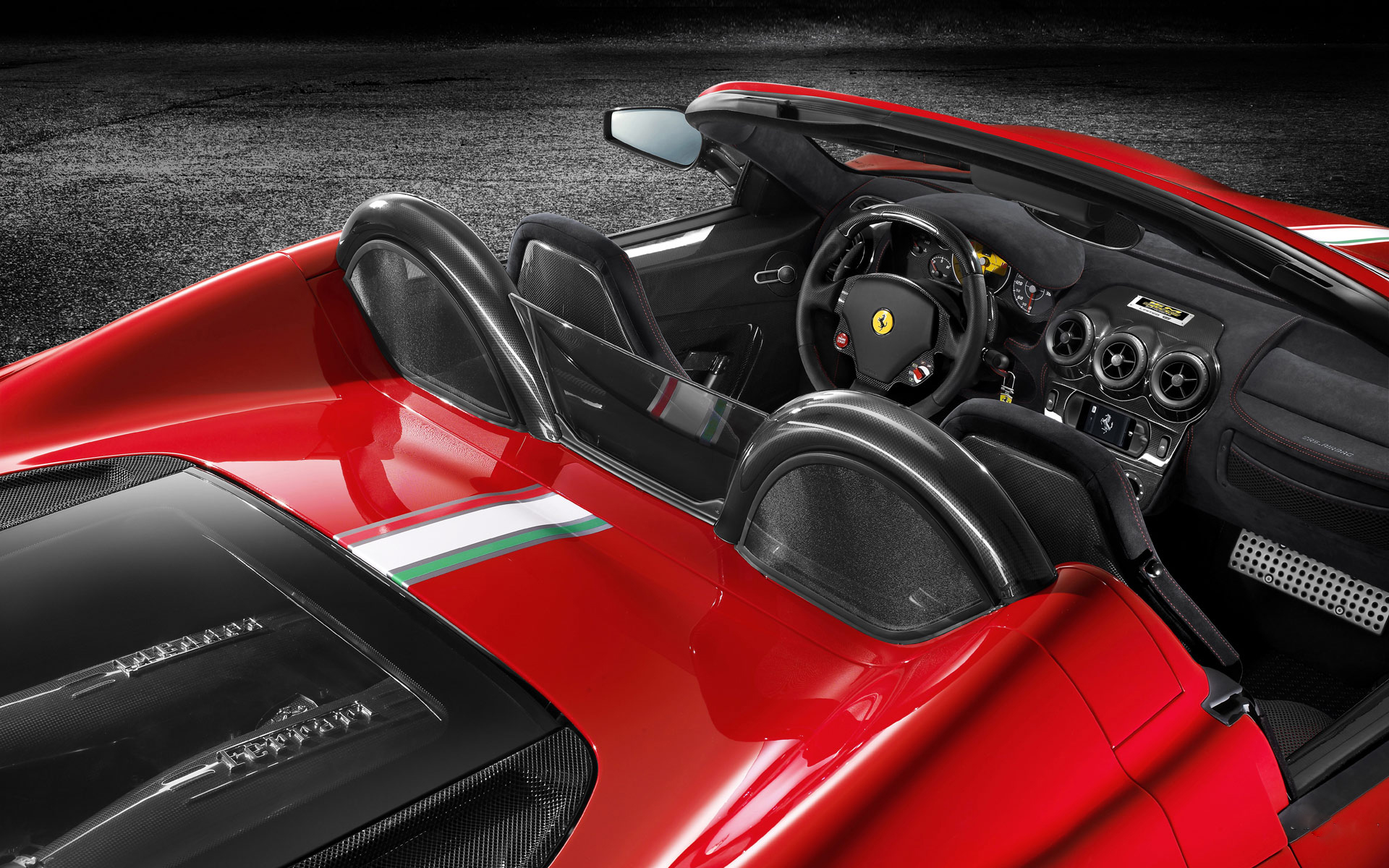 Vehicles - Ferrari Wallpaper