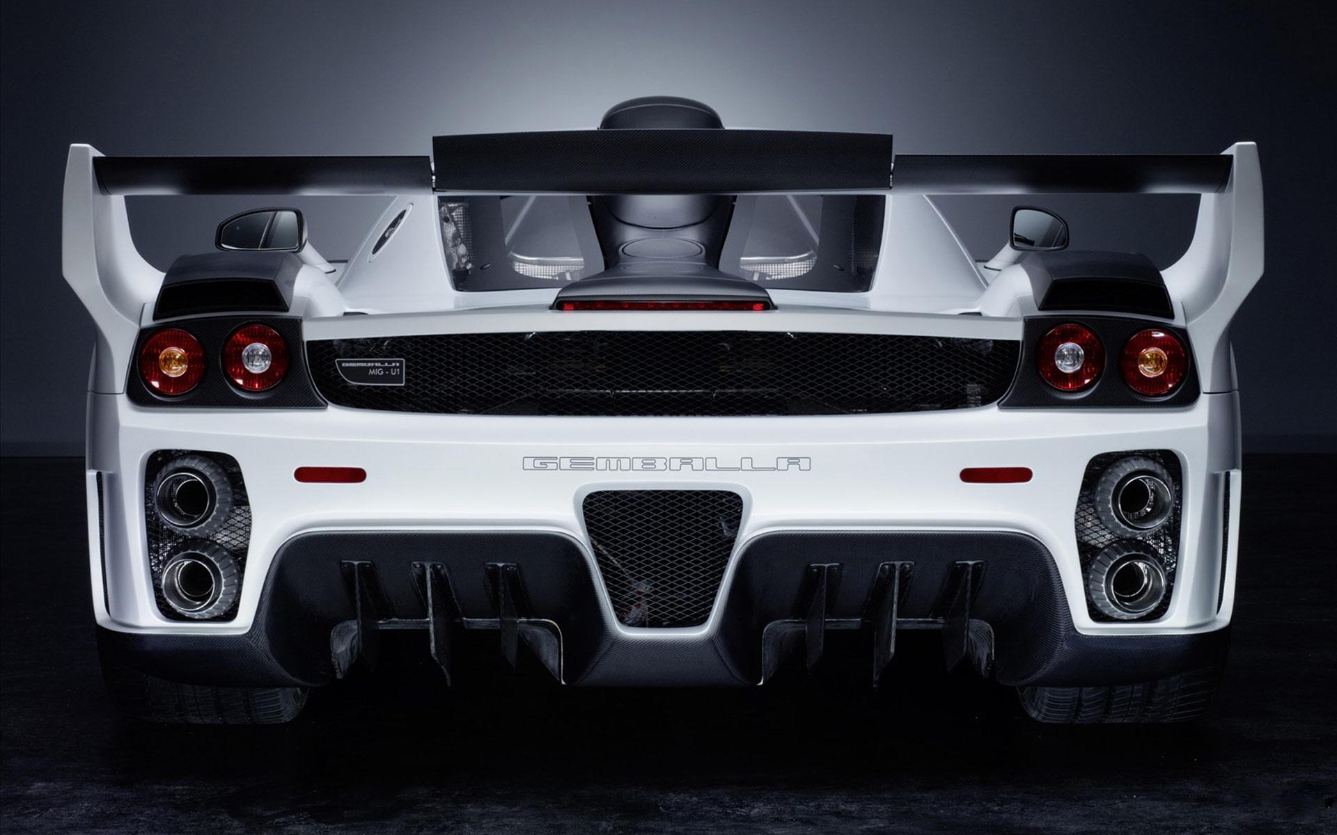 Vehículos - Ferrari  Super Fast Genial Coche Vehículo Fondo de Pantalla