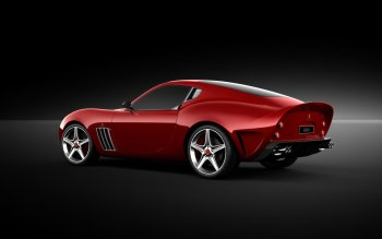 Fahrzeuge - Ferrari Wallpapers and Backgrounds ID : 81503
