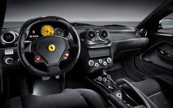 Fahrzeuge - Ferrari Wallpapers and Backgrounds ID : 81513
