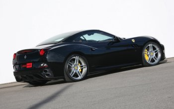 Vehicles - Ferrari Wallpapers and Backgrounds ID : 81521