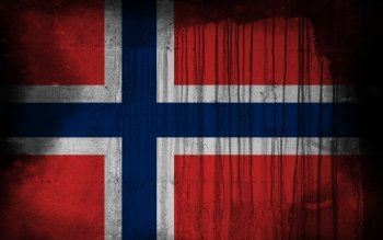 Diversen - Flag Of Norway Wallpapers and Backgrounds ID : 81613