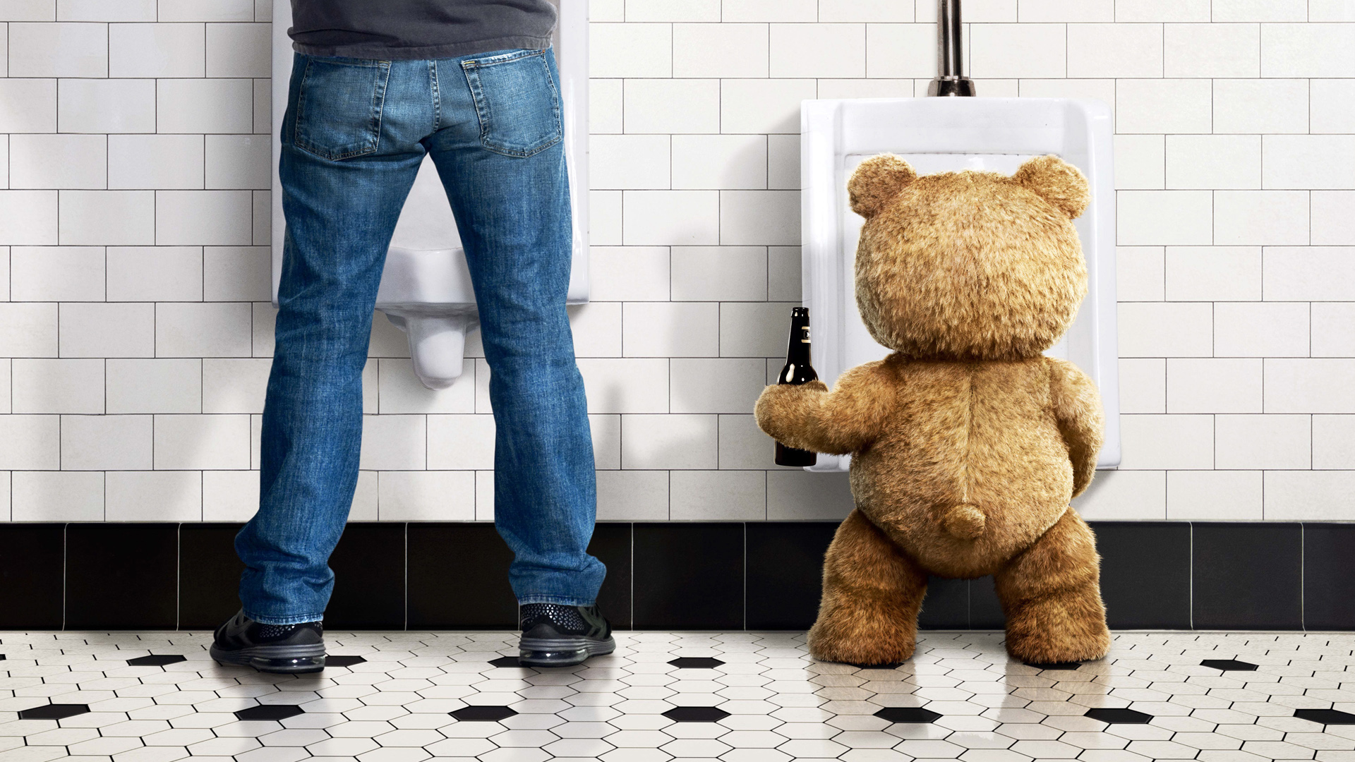 Ted full hd wallpaper and background image 1920x1080 id817647 movie ted ted movie character wallpaper voltagebd Choice Image