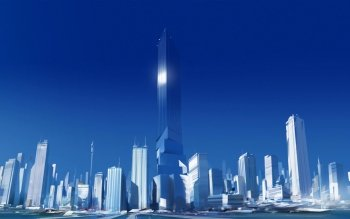 Video Game - Mirror's Edge Wallpapers and Backgrounds ID : 81783