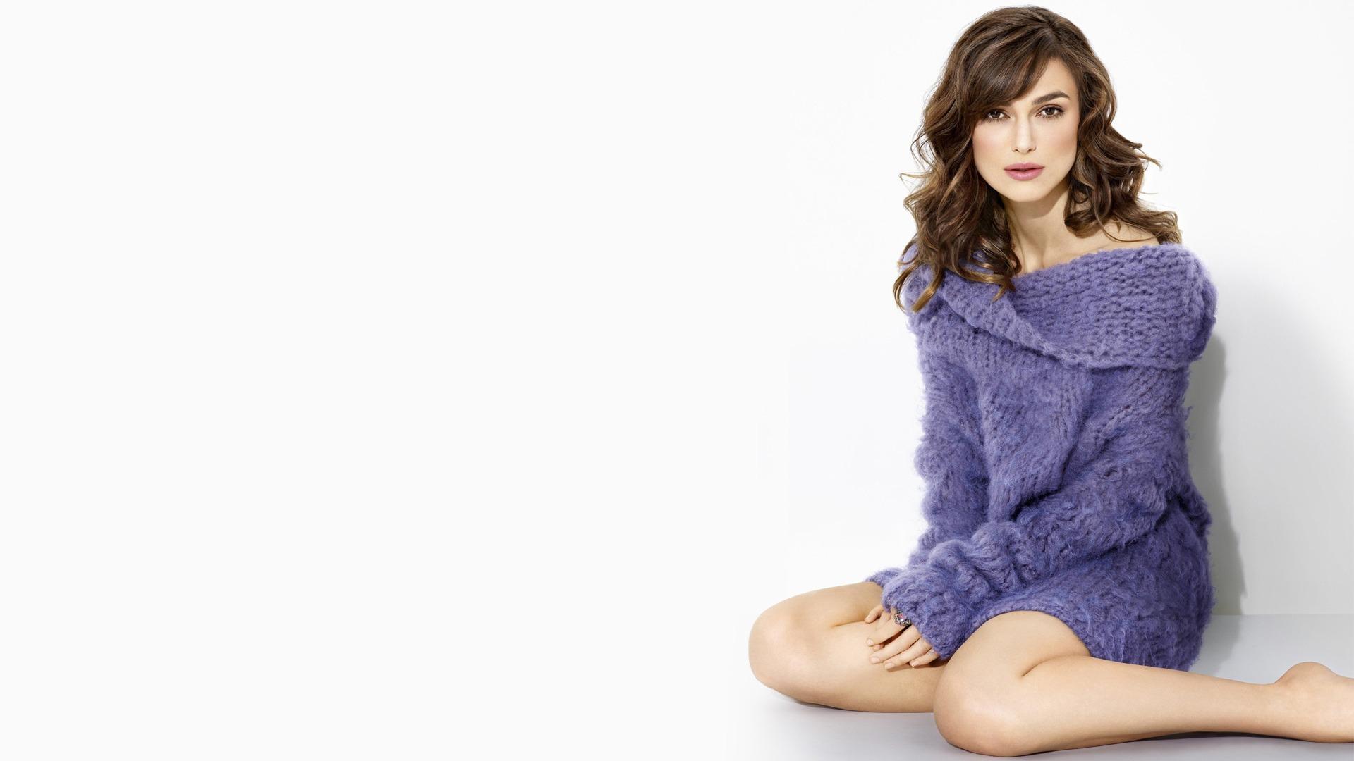 Célébrité - Keira Knightley  Fond d'écran
