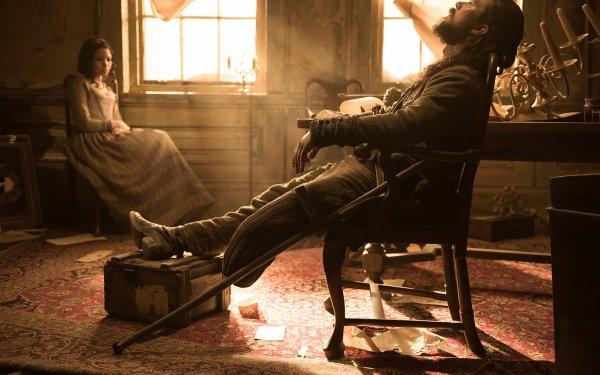 TV Show Black Sails Jessica Parker Kennedy Max Luke Arnold John Silver HD Wallpaper | Background Image