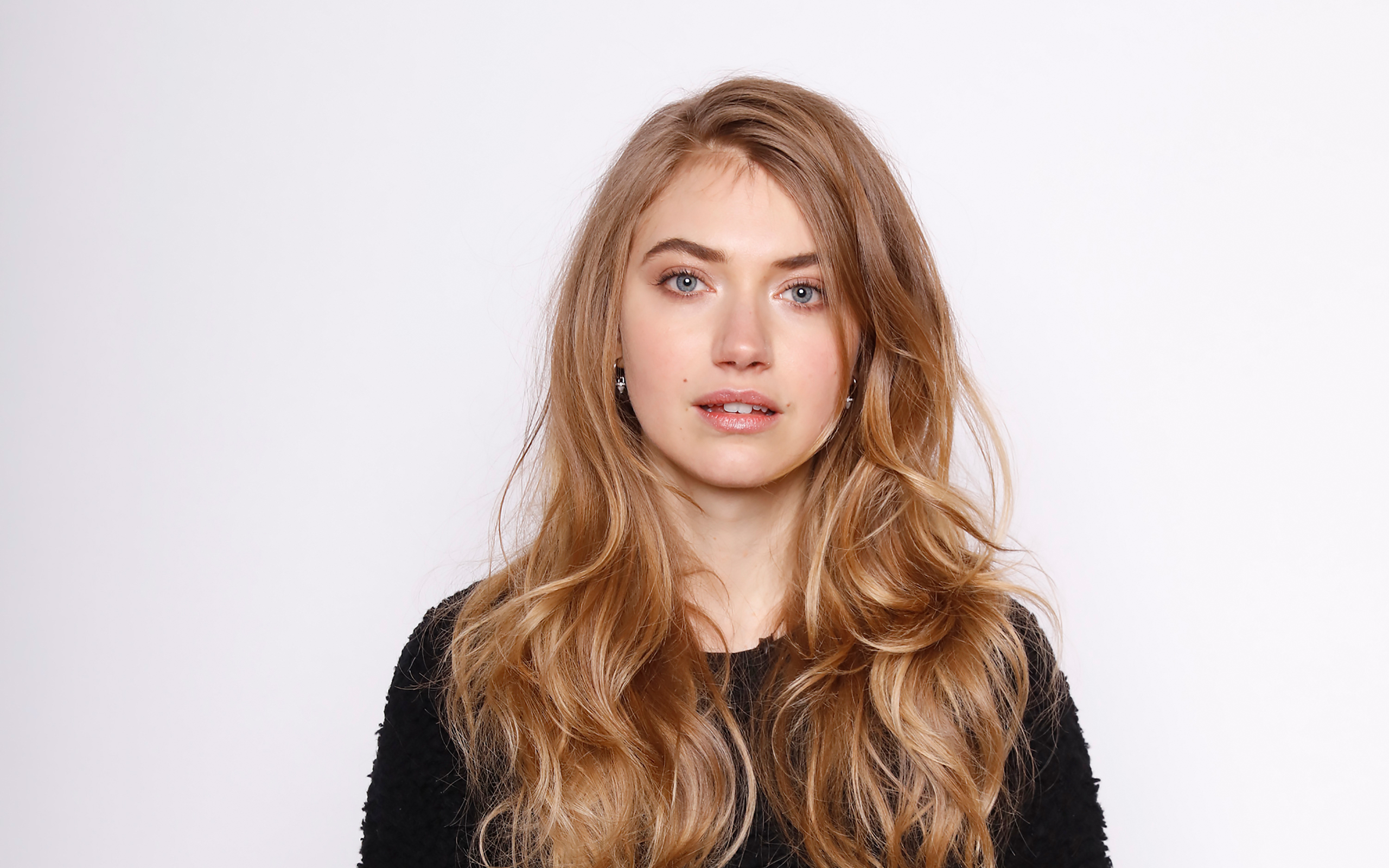 Imogen Poots Full HD Wallpaper and Background Image ...