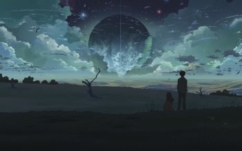 Anime - 5 Centimeters Per Second Wallpapers and Backgrounds ID : 82241