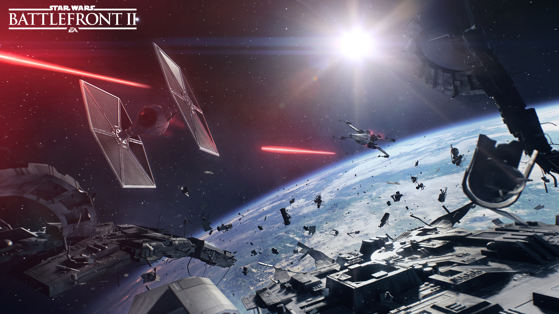Image result for battlefront ii wallpaper