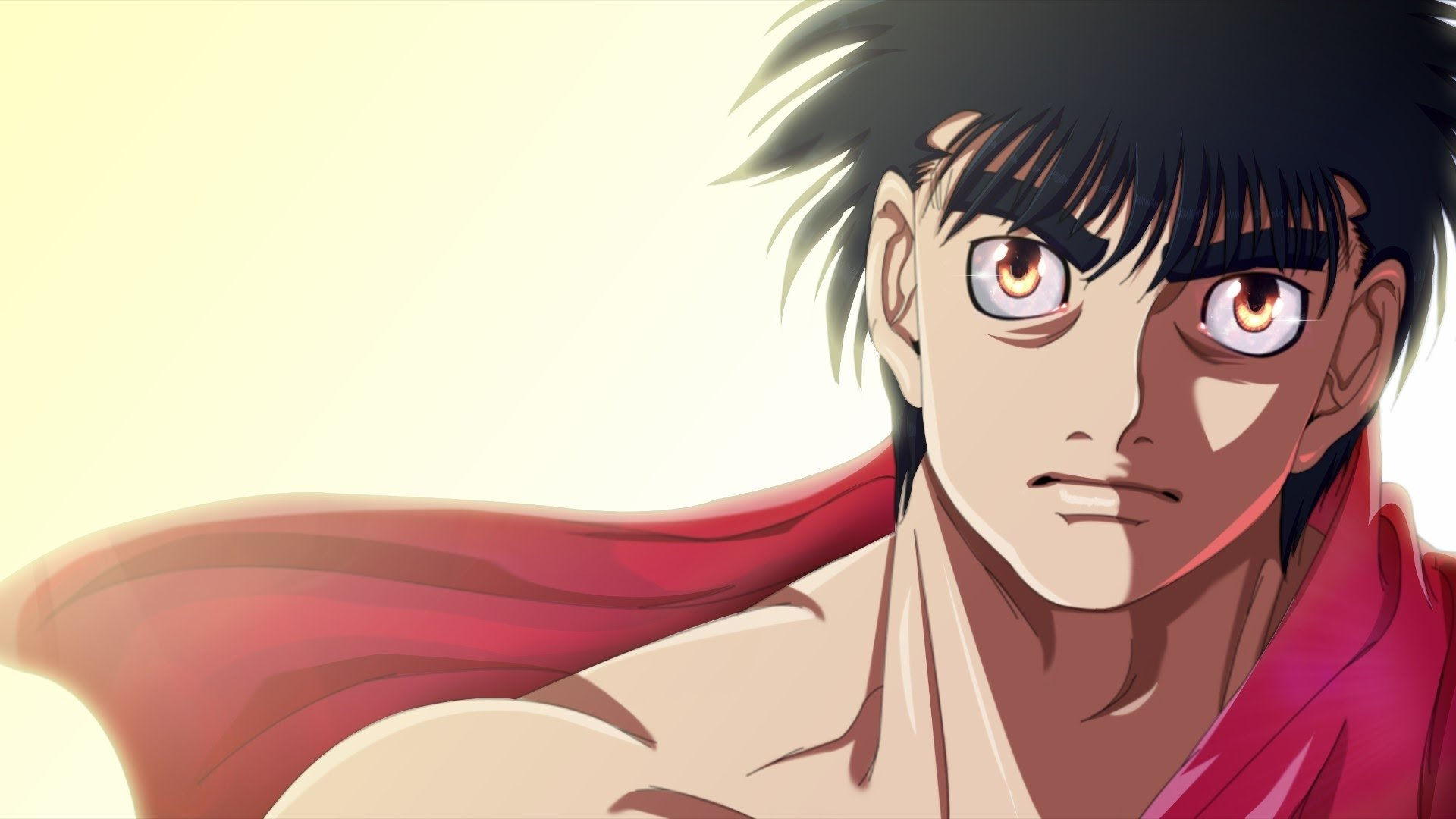 10 Hajime No Ippo Hd Wallpapers Background Images Wallpaper Abyss