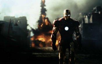 Movie - Iron Man Wallpapers and Backgrounds ID : 82401