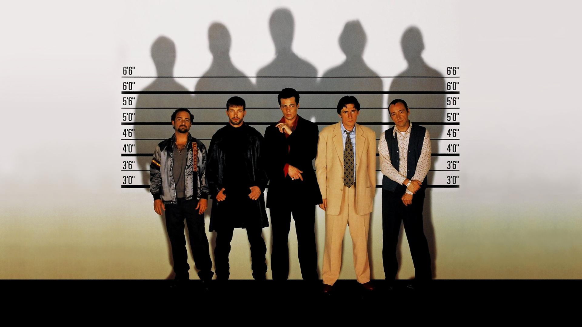The Usual Suspects Full HD Wallpaper and Background Image ...
