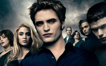 10 The Twilight Saga Eclipse HD Wallpapers