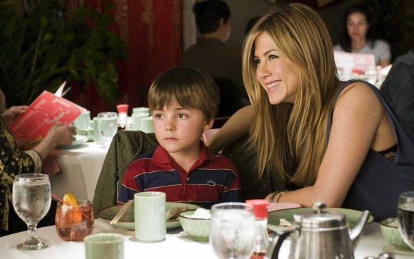 Movie The Switch Jennifer Aniston HD Wallpaper | Background Image