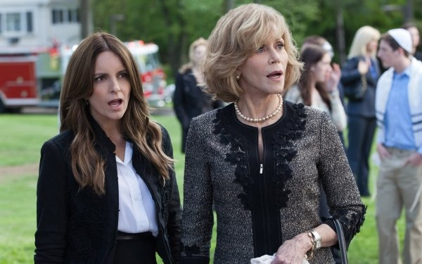 Movie This Is Where I Leave You Tina Fey Jane Fonda HD Wallpaper | Background Image
