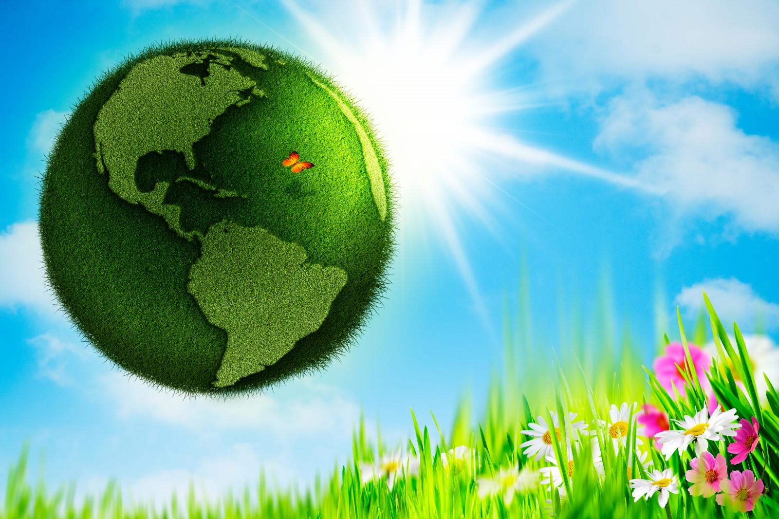 Image result for green world wallpaper