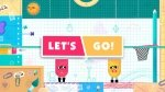 Preview Snipperclips