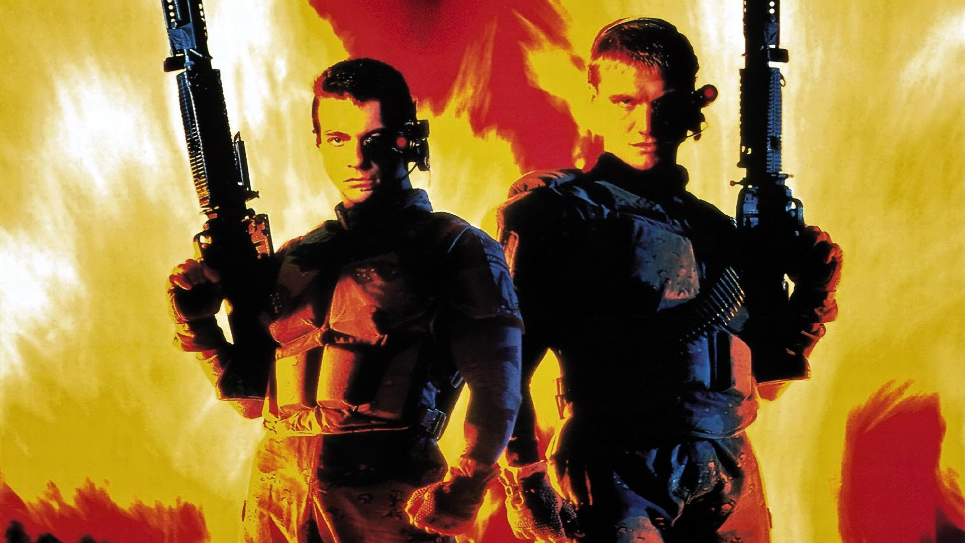 4 Universal Soldier Hd Wallpapers Background Images Wallpaper