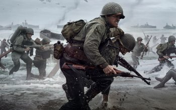 27 Call Of Duty Wwii Hd обои фоны Wallpaper Abyss